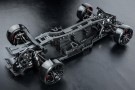 MST RRX 2.0 Black Edition RWD Kit, inkl Impreza body thumbnail