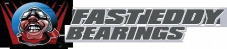Fast Eddy Bearings