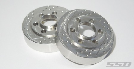 STEEL BRAKE ROTOR WEIGHTS