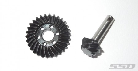 AXLE GEAR SET FOR SCX10 II