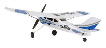 Ares Mini Gamma RTF Fly
