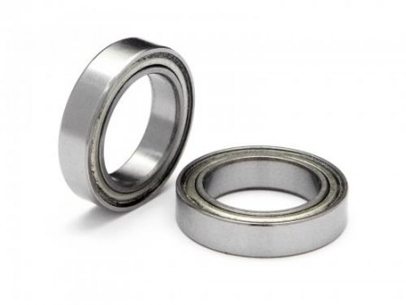 HPI-B033 Ball Bearing 12x18x4mm - 2 stk