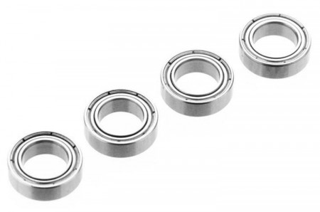 Ball Bearing 6x10x3mm (4)