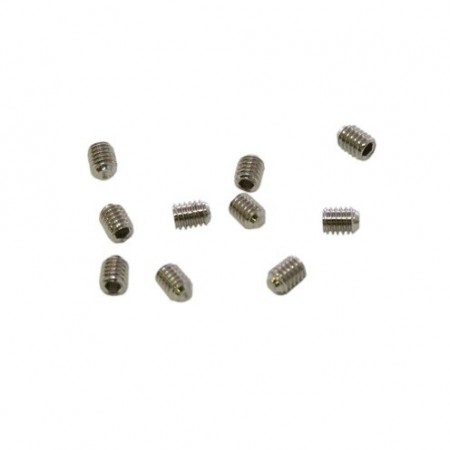 M2 4X5mm Set screws (10pcs) UR164405