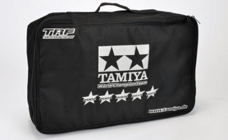 RC Bag for 1/10 bil med Tamiya Design