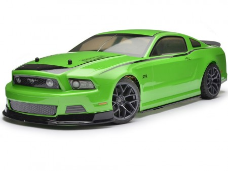 HPI E10 2014 Ford Mustang Touring RTR