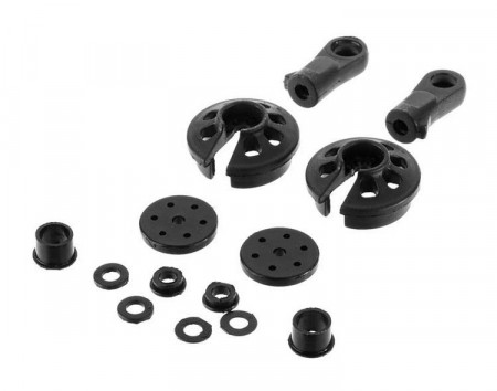 Composite Shock Part Set (2)