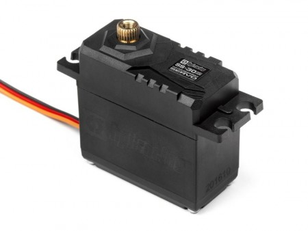 HPI SS-30MGWR SERVO (WATER-RESISTANT)