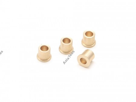 Boom Racing Brass Bushing for BR955022 AR44 PHAT™ Axle (4)