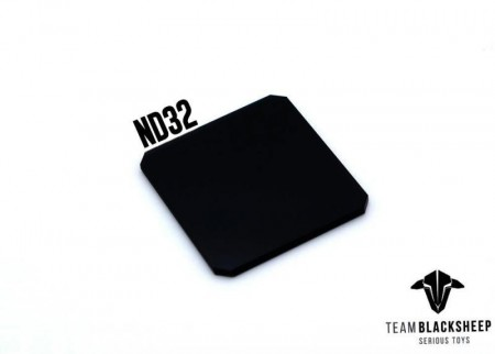 Team Blacksheep TBS Glass ND Filter - ND32