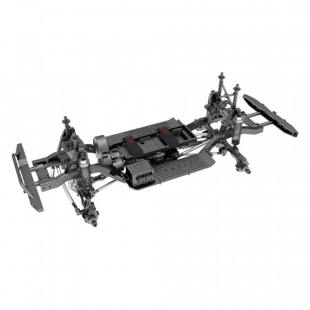 RedCat Gen8 PACK - Chassis Kit