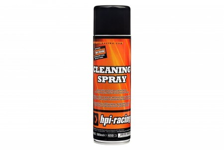 HPI Car Cleaner Spray 500ml