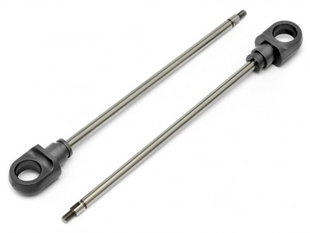 HPI Shock Shaft 4x115mm (2pcs) Baja 5B Rear