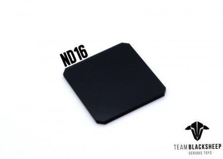 Team Blacksheep TBS Glass ND Filter - ND16