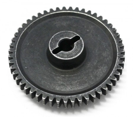 BSD Stell Spur Gear 51T FOR 701, 701G, 706T, 909