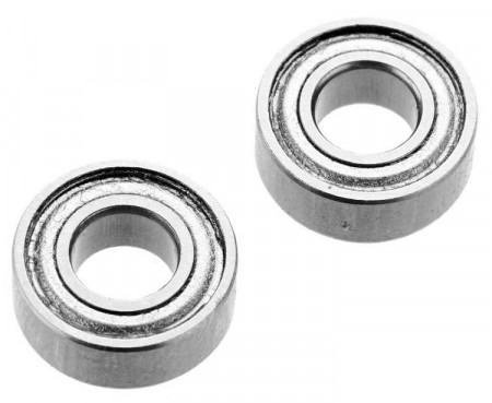 BALL BEARING 5x11x4mm (2pcs)