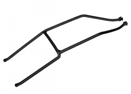 Body support rear (set)