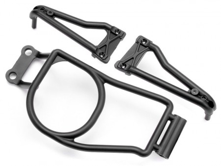 HPI-85239 Roll Cage Set Savage XL