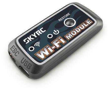Batteri og ladetilbehør
