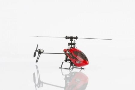 Mikrohelikopter