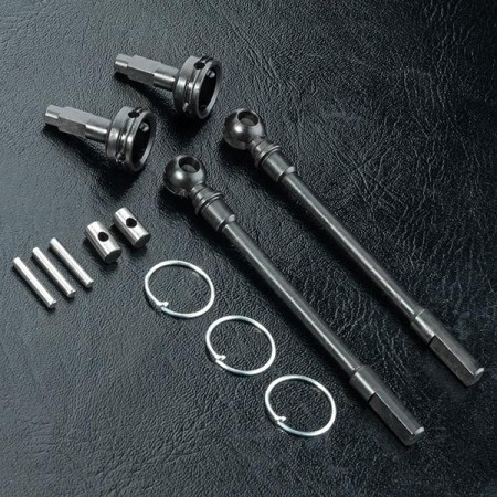 MST-210614 MPA CVD universal shaft set