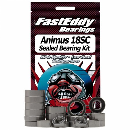 Helion Animus 18SC Sealed Bearing Kit