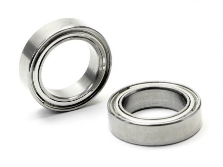 HPI BALL BEARING 10 x 15 x 4mm ZZ (2 pcs)