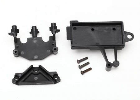 Traxxas Telemetry Expander Mount - Slash and Stampede 4x4, Rally, Jato