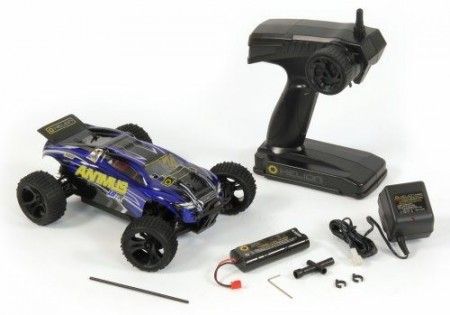 Helion 1:18 Animus Truggy Splashproof
