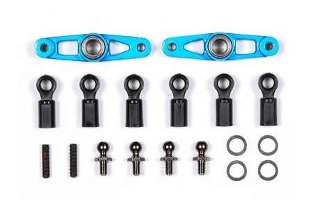 TT-01 TYPE-E Racing Steering Set