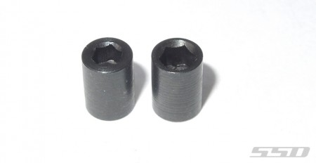 SSD 3mm Hex Socket Tools for M2.5 Scale Hex Bolts