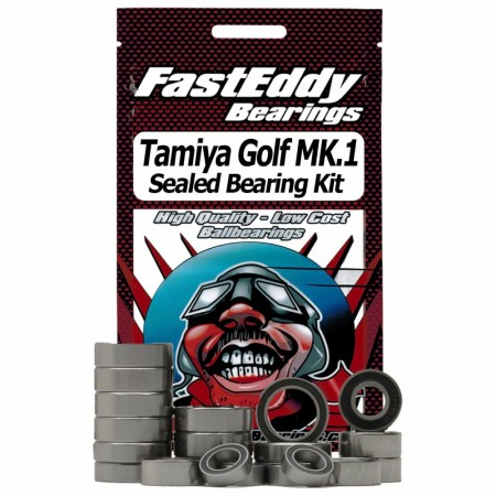 Tamiya Golf MK.1 Racing Group 2 (M-05) Sealed Bearing Kit