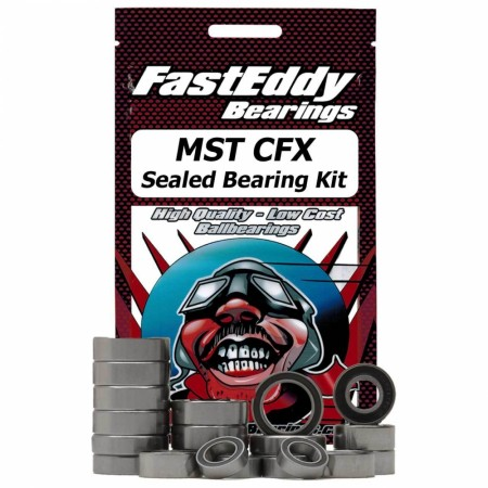 MST CFX Sealed Bearing Kit