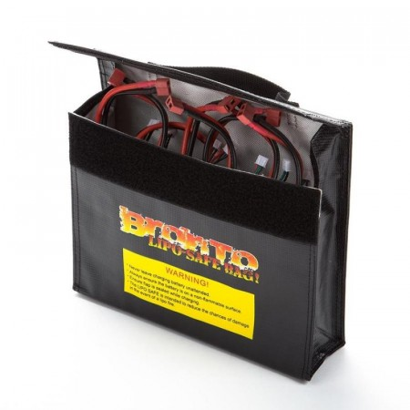 LiPo Ladebag