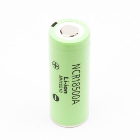 Li-Ion Batteri