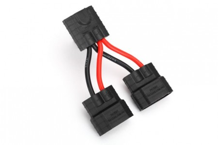 Y-Wire harness 1/16 TRX iD parallel