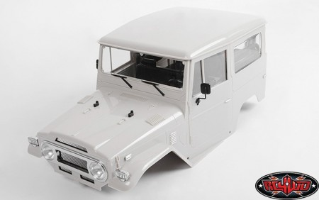 RC4WD Komplett CRUISER Body set for Gelande 2
