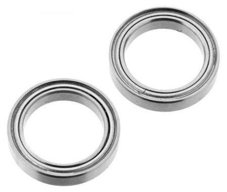 Ball Bearing 15x21x4mm (2)