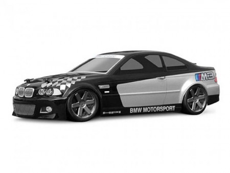 H-7602 - BMW M3 BODY (WB150MM)