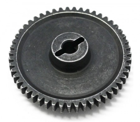 MPO-021 BSD Steel Spur Gear 51T For 701, 701G, 706T, 909