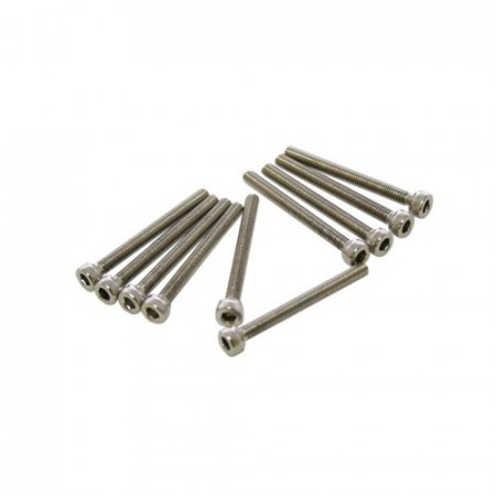 M3x35mm CAP HEAD SCREWS (10pcs.)