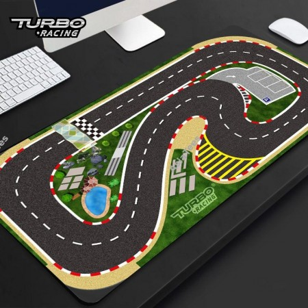 Turbo Racing 1:76 Race Track Pit Mat