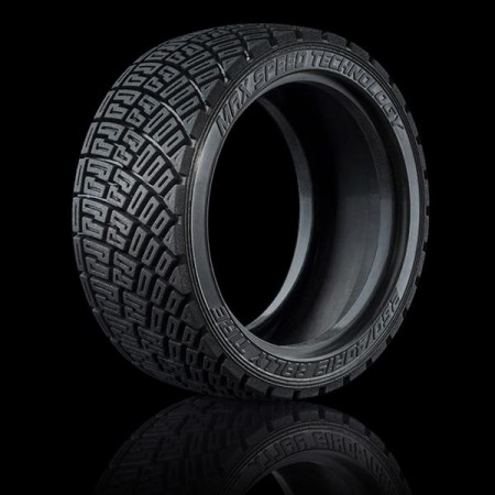 MST LTX Rally realistic tire