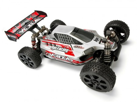 HPI 7812 - Vorza Buggy BODY