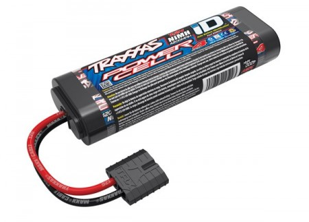 NiMH Battery 7,2V 4200mAh Series 4 iD-connector