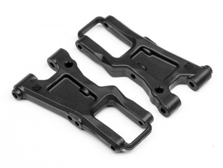 HPI 113697 - FRONT SUSPENSION ARM SET