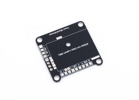 Team Blacksheep TBS Unify Pro HV/HV-Race and RX Mounting Board