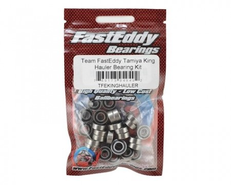 Tamiya King Hauler 1/14th (56301) Sealed Bearing Kit