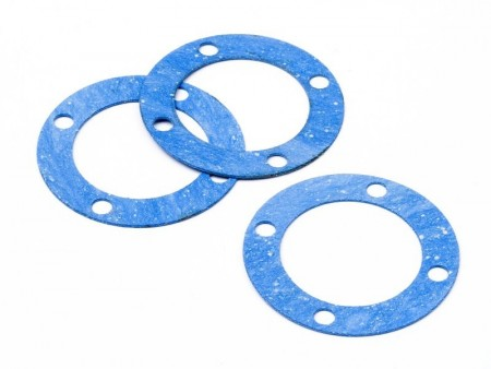 HPI-101028 Differential Pads